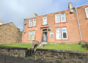 1 bed flat for sale in Flat1, 6 Old Mill Road, Kilmarnock KA1