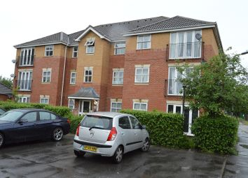 Thumbnail 2 bed flat to rent in Baxter Close, Slough, Berkshire.