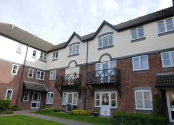 Thumbnail 1 bed flat for sale in Marlborough Road, Swindon