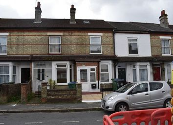 3 bed terraced house for sale in St. Marys Road, Watford WD18