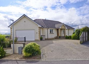 Thumbnail 3 bed bungalow for sale in Rosebank Drive, Selkirk