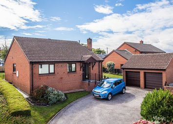 Thumbnail 3 bed detached bungalow for sale in Hescane Park, Cheriton Bishop, Exeter