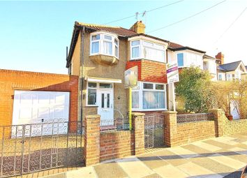 Thumbnail 3 bed semi-detached house for sale in Saville Road, Twickenham
