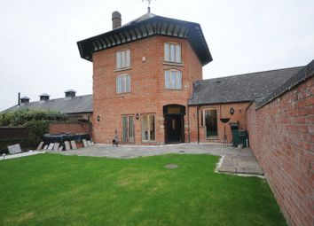 Thumbnail 5 bed property for sale in The Oast House, Wilmore Lane, Rangemore