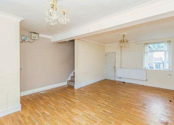3 bed terraced house for sale in Gelli Street, Caerau, Maesteg CF34