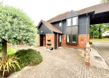 1 bed flat for sale in Whitehall, Odiham, Hook RG29
