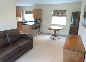 Thumbnail 2 bed flat for sale in Ivy Mews, Sleningford Road, Bingley
