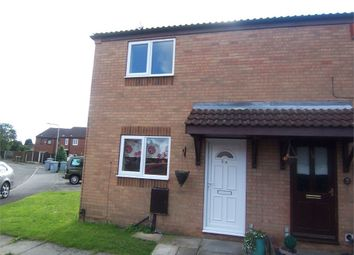Thumbnail 2 bed semi-detached house to rent in Vera Crescent, Rainworth, Mansfield