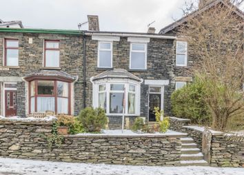 Thumbnail 4 bed terraced house for sale in Craig Walk, Windermere