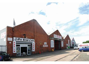 Thumbnail Warehouse to let in Uveco Business Centre, Dock Road, Wallasey, Cheshire, UK