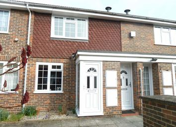 Thumbnail 1 bed maisonette for sale in Stevens Close, Epsom