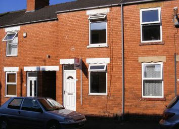 Thumbnail Terraced house to rent in Victoria Street, Grantham