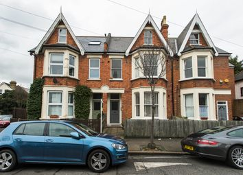 Thumbnail 2 bed flat for sale in Quadrant Road, Thornton Heath