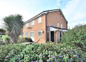 Thumbnail 1 bed mews house for sale in Riversgate, Fleetwood, Lancashire
