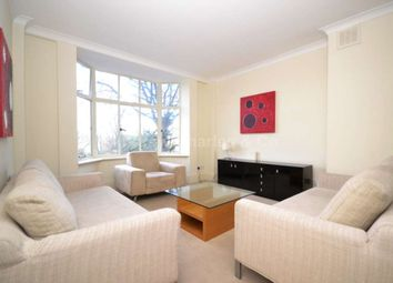 Thumbnail 5 bedroom flat to rent in Park Road, St John`S Wood