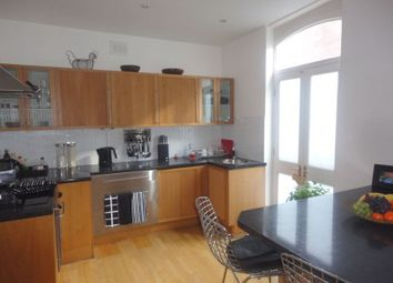 Thumbnail 1 bed flat to rent in Canfield Place, South Hampstead, London