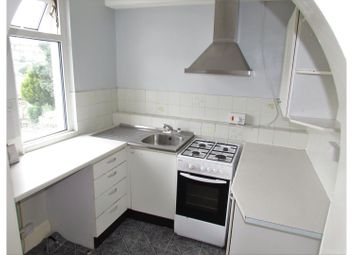 Thumbnail 1 bed flat for sale in Old Laira Road, Plymouth
