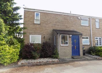 Thumbnail 3 bed end terrace house for sale in Dogridge, Purton, Swindon