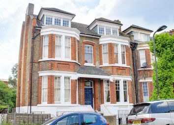 Thumbnail 2 bedroom flat for sale in Cranwich Road, London