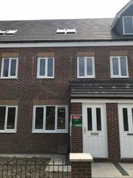 Thumbnail 3 bed terraced house to rent in Wingate Way, Ashington