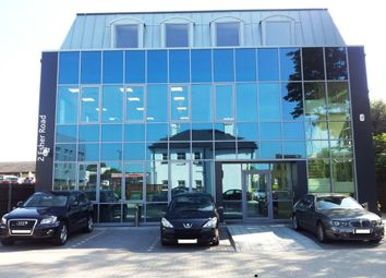 Thumbnail Office to let in 2 Esher Road, Hersham