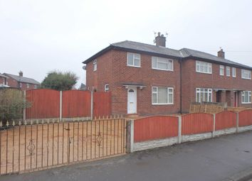 3 bed town house for sale in Patterdale Avenue, Warrington WA2
