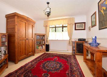 Thumbnail 3 bed semi-detached bungalow for sale in Southfleet Road, Bean, Dartford, Kent