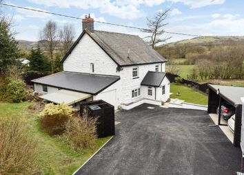 Thumbnail 4 bed cottage for sale in Nantmel, Llandrindod Wells