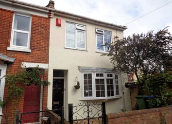 Thumbnail 2 bed end terrace house to rent in Dyer Road, Shirley, Southampton