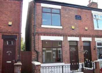 Thumbnail 2 bedroom property to rent in Charles Street, Stockport