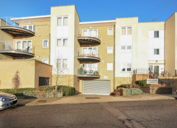 Thumbnail 2 bed flat for sale in Park Wood Court, Ruislip