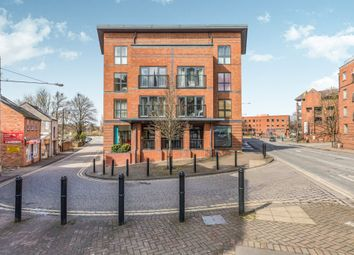 Thumbnail Flat for sale in Newport Street, Worcester