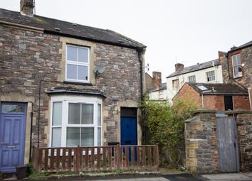 Thumbnail 2 bed end terrace house for sale in Burton Place, Taunton
