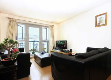 Thumbnail 1 bed flat to rent in Morton Close, London