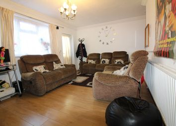 Thumbnail 3 bed terraced house to rent in Eastern Avenue, Waltham Cross
