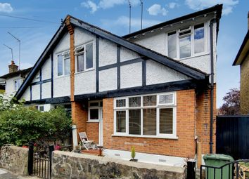 3 bed semi-detached house for sale in Fossil Road, London SE13