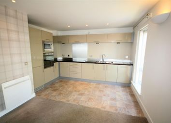 Thumbnail 2 bedroom flat for sale in Central Exchange, Chester Le Street