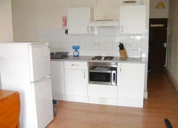 Thumbnail 1 bed flat to rent in Flat 4, 375 City Road, Edgbaston, Birmingham