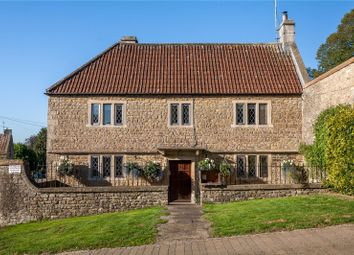 Thumbnail 4 bedroom detached house for sale in Wellow, Bath