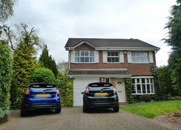 Thumbnail 5 bedroom semi-detached house for sale in Lindford Way, Kings Norton, Birmingham