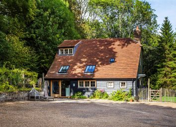 Thumbnail 1 bedroom semi-detached house to rent in Hogs Hill, Fernhurst, Haslemere