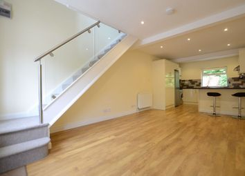 Thumbnail 1 bed terraced house to rent in Alder Wood Courtyard, Badshot Lea, Farnham