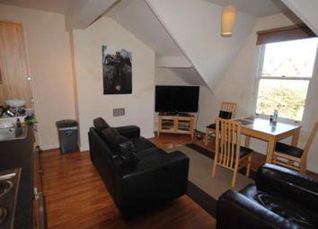 2 bed terraced house to rent in Flat 4, Headingley, 36 Cardigan Road, Headingley LS6