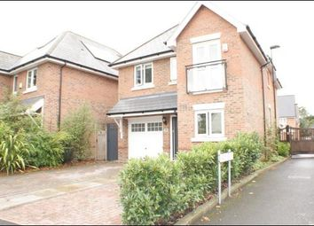 Thumbnail 5 bed detached house for sale in Osbourne Road, Hornchurch