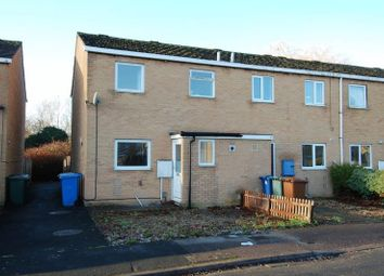 Thumbnail 3 bed end terrace house for sale in Lane Close, Kidlington