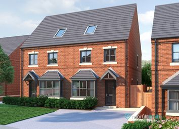 Thumbnail 4 bed semi-detached house for sale in Wortley Road, High Green, - Viewing Essential
