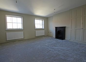 Thumbnail 2 bed flat to rent in Morris Road, Lewes