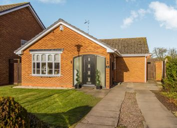 Thumbnail 3 bed detached bungalow for sale in Armarna Drive, Millisons Wood, Coventry