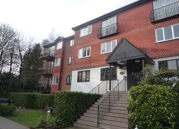 Thumbnail 1 bedroom flat to rent in Wilton House, Great Heathmead, Haywards Heath