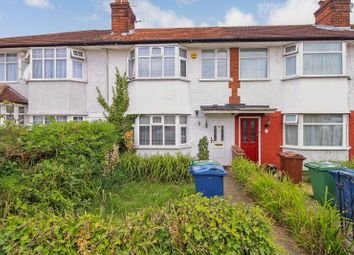 Thumbnail 2 bed terraced house to rent in Dale Avenue, Edgware